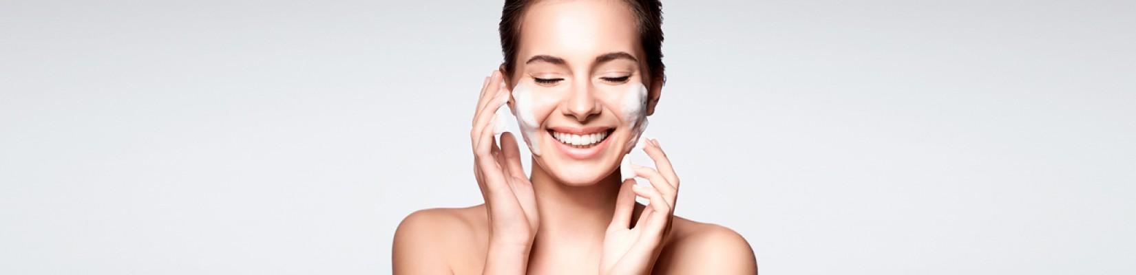 Facial Hygiene